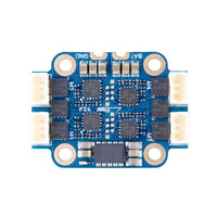 iFlight SucceX Micro 15A 2-4S 4-in-1 ESC Dshot600 (M3) - 16x16mm
