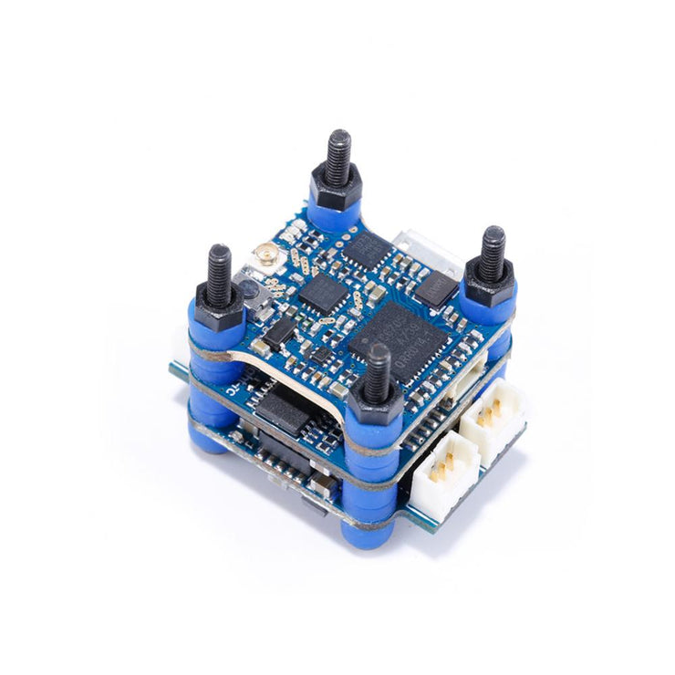 SucceX Micro F4 V2.0 Flight Tower System 16x16 (ESC Plugs)