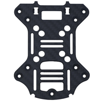 Ummagawd Remix V2 Replacement Top Plate
