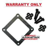 WARRANTY ONLY - Armattan Tadpole Whoop AIO Board Bracket Kit