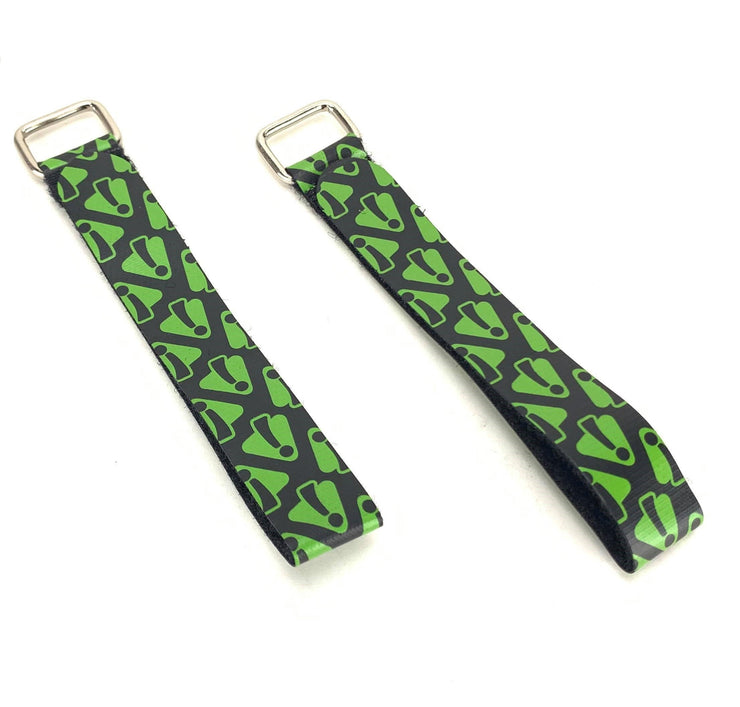 UMMAGAWD 220MM BATTERY STRAPS (2 PACK)