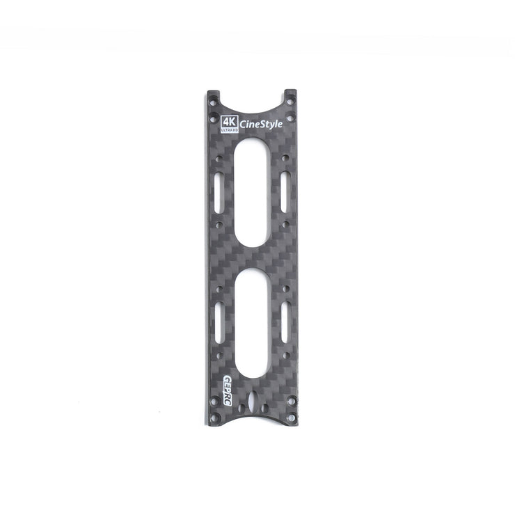 Replacement Top Plate For GEPRC GEP-CS 3INCH CINESTYLE FRAME