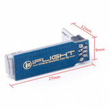 iFlight Micro-USB 90° Adapter (Male-Female)