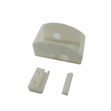 Injection Molded Detachable Case for DJI Analog Adapter