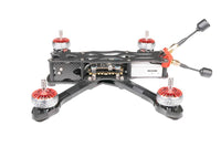 "ImpulseRC APEX HD 5"" Frame (Black Plastics)"