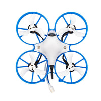 BetaFPV BNF Meteor 75 1S Brushless Whoop (BT2.0) - CHOOSE RX