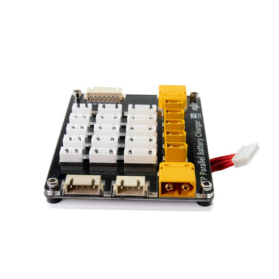STP S3 XT30 Parallel Balance Charging Board (2-4S)