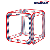 Gemfan Cube Pop Up Airgate 75cmx75cm