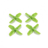 HQ Micro Whoop Prop 1.2X1.3X4 (31MM)1MM Shaft (2CW+2CCW)-ABS