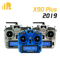FrSky Taranis X9D Plus 2019 Transmitter with ACCESS