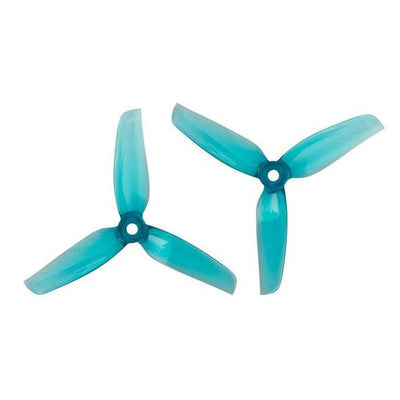 "Gemfan WinDancer 4032 Tri-Blade 4"" Prop 4 Pack - (Choose Color)"