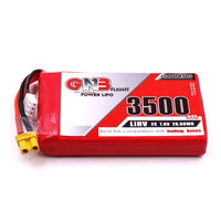 Gaoneng GNB 2s 3500mah TX Battery for Taranis Q X7 - QX7