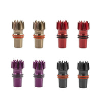 STP M3 Color Stick Ends for FrSky X9D/Futaba/ Spektrum/Jumper/FlySky I6