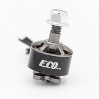 ECO Micro Series 1407 - Brushless Motor (2800/3300/4100kv)