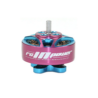 RCINPOWER GTS 1204 8000KV Motor - Choose Color