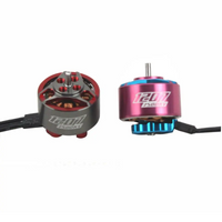 RCINPOWER GTS V2 1207 6000KV Motor - Choose Color