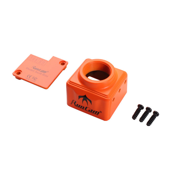 Spare Case for RunCam Swift Mini Orange