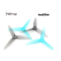 HQprop HeadsUp T3.1x1.8x3 Tiny Prop(2CW+2CCW)-2mm