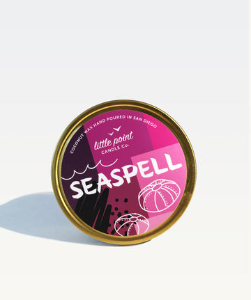 Seaspell | Little Point Candle Company