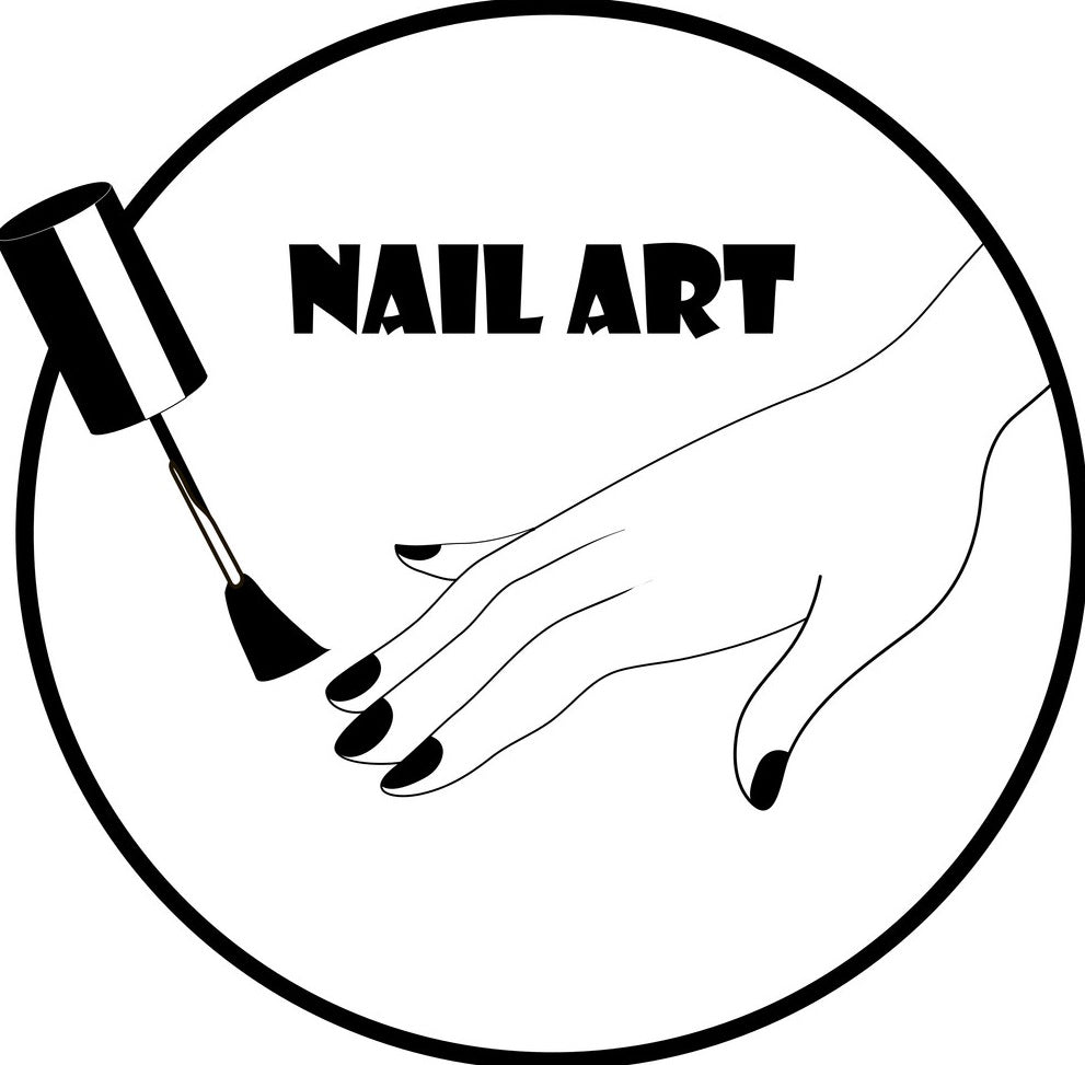 Nails Art & Tools