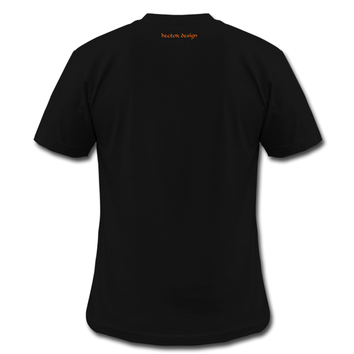 Men's  Jersey T-Shirt - Done - black