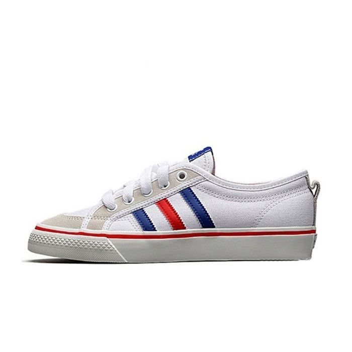 ADIDAS Original New Arrival Mens & Womens Skateboarding Shoes Breathable Stability Sneakers For Women And Men Shoes