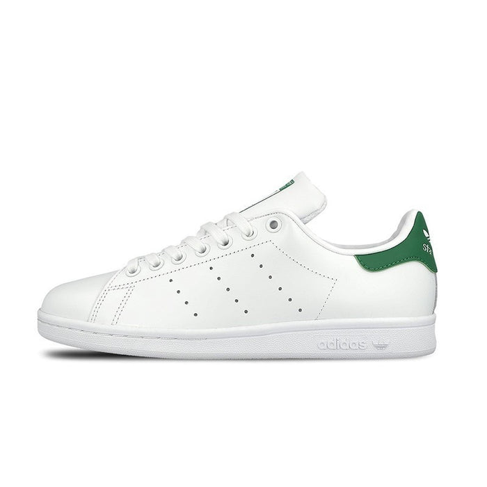 2346d0f788d9 ADIDAS Stan Smith Mens  amp  Womens Skateboarding Shoes Stability  Comfortable Sneakers For Women And Men