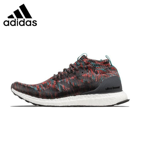 5d5933fc59f900 ADIDAS Ultra Boost Mid Mens And Womens Running Shoes Mesh Breathable  Support Sports Sneakers For Men