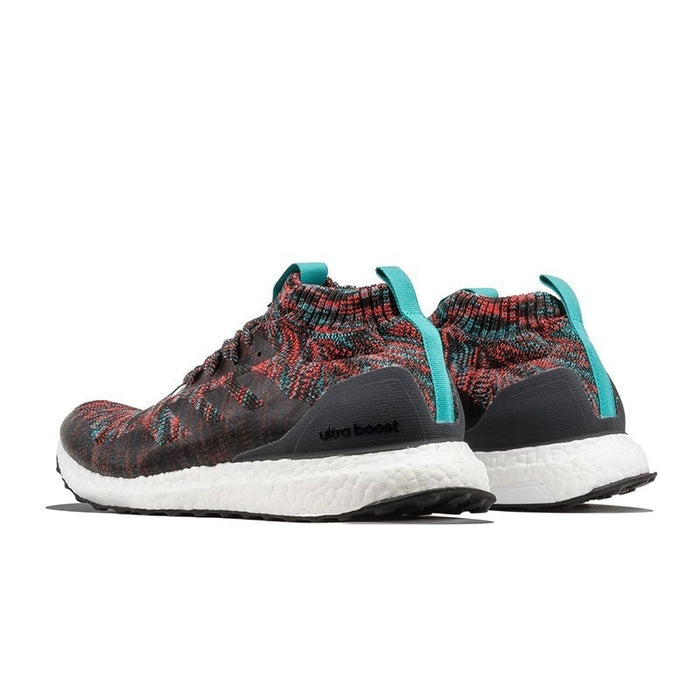 43d0eeadb ADIDAS Ultra Boost Mid Mens And Womens Running Shoes Mesh Breathable  Support Sports Sneakers For Men