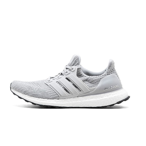 aca68f2ddb15 ADIDAS Ultra Boost UB 4.0 Unisex Running Shoes Breathable Stability Support  Sports Sneakers For Men And