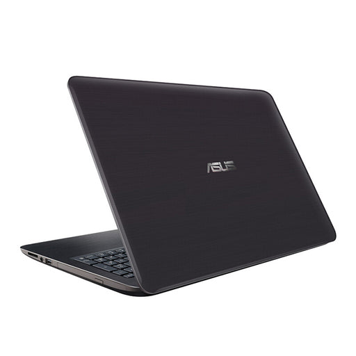ASUS A555BP9010 Notebook 15.6'' Windows 10 Pro Laptop AMD E2-9010 Dual Core 2.0GHz 4GB RAM 128GB SSD HDMI Camera English Version