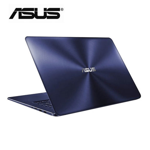 ASUS Laptop i7 7700HQ/16GB/512GB IntelCore i7 7700HQ Windows 10 512G SSD  NVIDIA GeForce GTX 1050 Ti&Intel GMA HD 630 UltraThin