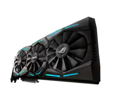 ASUS ROG STRIX-GTX1060-O6G-GAMING Raptor OC game graphics