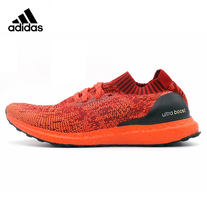Adidas Ultra Boost Uncaged Original Men Running Shoes Sports Outdoor Damping Packaged Light Sneakers #BB4678