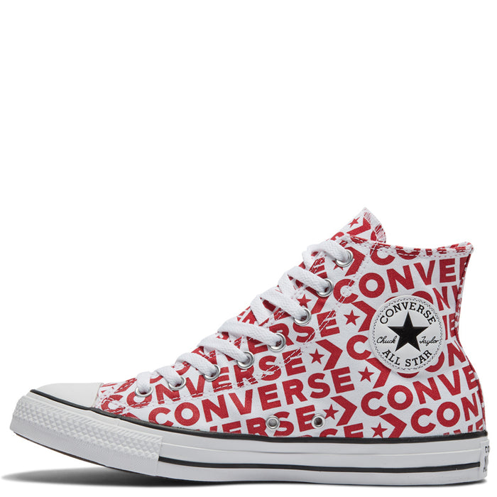 CONVERSE All Star Unises Skateboarding Shoes New Arrival High Help Canvas Shoes Comfortable Shoes#163953C/163952C