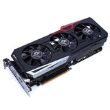 Colorful  iGame GeForce RTX 2060 Ultra OC 6GB GDDR6 192Bit 1365-1680Mhz 14Gbps Gaming Graphics Card