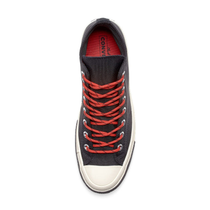 Converse 1970s Unisex Skateboarding Shoes Classic Canvas High Top Anti-Slippery Resistant Comfortable Support Shock-absorbant