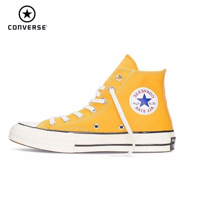 Converse Chuck Taylor Shoes New Original Men's Women Unisex Sneakers High Classic Skateboarding Shoes 159189c