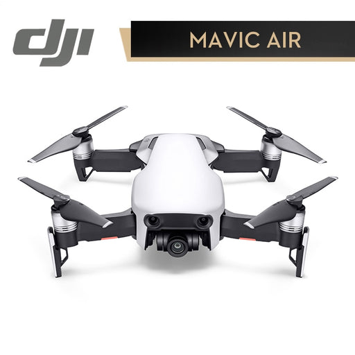 DJI MAVIC AIR Drone 3-Axis Gimbal SmartCapture Foldable Drone with 4K Camera 32MP Sphere Panoramas RC Helicopter ( In Stock )