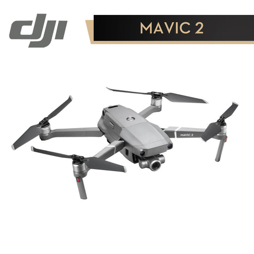 DJI Mavic 2 Zoom Camera Drone In Store Dolly Zoom 4X Lossless Zoom FHP Video RC Helicopter FPV Quadcopter Standard(Disassembled)