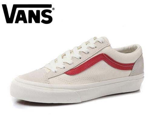 Free shipping Vans Old Skool STYLE 36 17SS Women canvas shoes, Vans Sports Shoes ,Weight lifting shoes Sneakers shoes 36-39