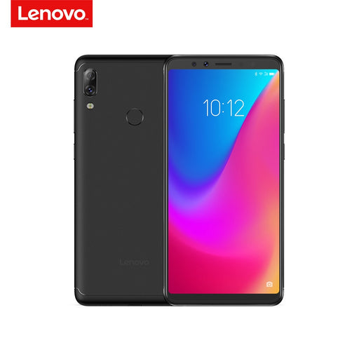 Global Version Lenovo K5 Pro 6GB+64GB 4050mAh 16MP Four Cameras Mobile Phone 5.99inch Snapdragon636 Octa Core 4G LTE Smartphone