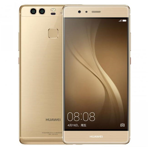 HUAWEI P9 4GB RAM 64GB ROM Hisilicon Kirin 955 2.5GHz Octa Core 5.2 Inch 2.5D FHD Screen Android 6.0 4G LTE Smartphone