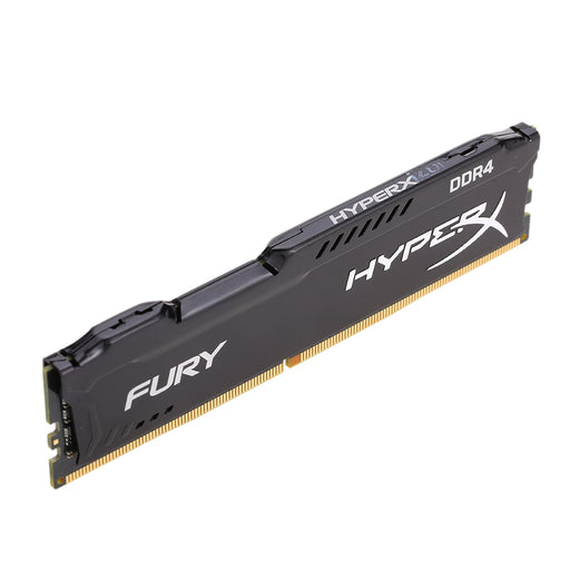 Kingston HyperX FURY 4GB 8GB 16GB DDR4 2400MHz PC RAM Memory DIMM 288-pin Desktop Ram Internal Memory RAM For Computer Games Ram