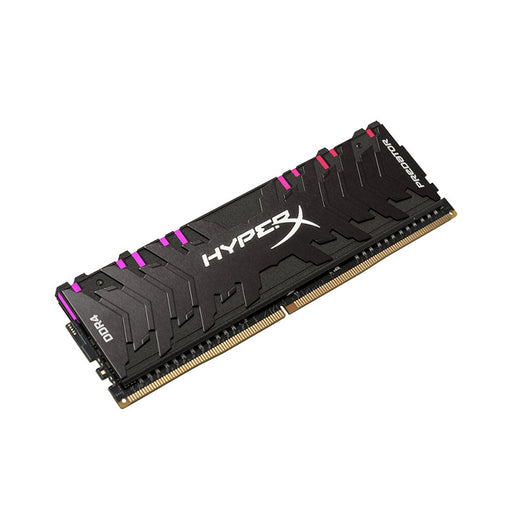 Kingston Technology HyperX RAM ddr 4 Black 8G 1.35V 288pin 2933MHz CL15 DIMM 8G  DDR4 Gaming RAM for Desktop Memory Rams
