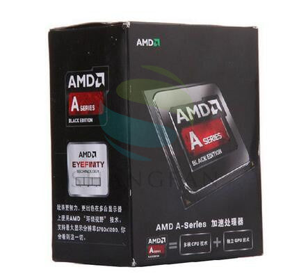 NEW for A10-6800 A10-6800K A10 6800 A10 6800K 4.1Ghz 100W Quad-Core CPU Processor AD680KWOA44HL Socket FM2