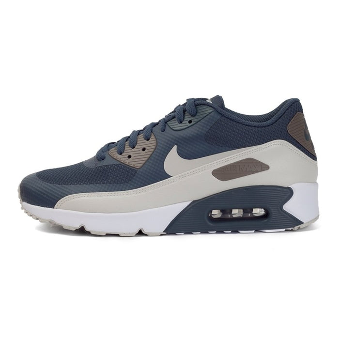 NIKE AIR MAX 90 ULTRA 2.0 New Arrival Official Men's Breathable Running Shoes Classic Outdoor Sports Sneakers #875695 1
