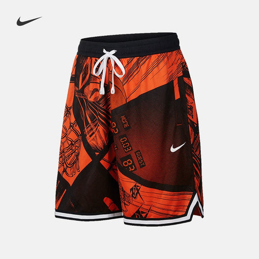 Nike DRI-FIT Man Basketball Shorts Breathable Quick Dry Sports Wear CI9082