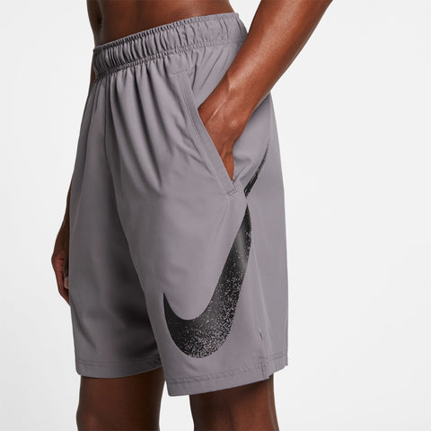 292f505ffa1 Nike Flex Men s Printing Training Shorts Outdoor Comfortable Sportswear    AJ8101