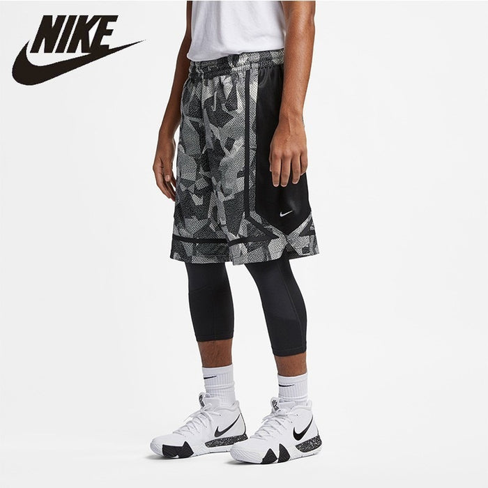 Nike KYRIE DRI-FIT ELITE Man Basketball Shorts Breathable Sports Wear AJ3456